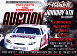 RACE PARTS AUCTION JANUARY 4TH 2020