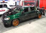 2015 Chevrolet Colorado  for sale $63,500