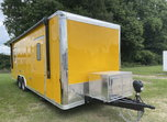 2022 26' ATV Trailer  for sale $22,500