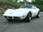 1974 Chevrolet Corvette  for sale $16,000