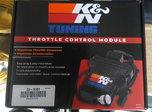 K&N Throttle Control for 2017/2018 DIESEL  for sale $150
