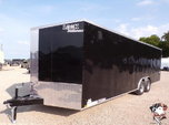 2021 Look Trailers 8.5 X 24 Element Enclosed Cargo Trailer for Sale $7,999
