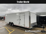 2020 Continental 24' Race Trailer  for sale $12,950