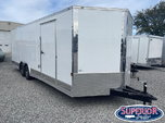 2022 Continental Cargo 8.5X24 10K  LOADED Car Trailer  for sale $18,375
