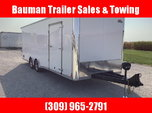 """2022 United Trailers XLT8.5X24TA52 6"""" EXTRA HEIGHT Car   for sale $17,800"""