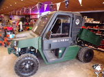 2020 Bennche Warrior Max 1000 Utility Side-by-Side (UTV)  for sale $23,499