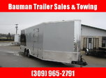 2020 United Trailers XC ALL SPORT TRAILER 8.5X28 Car / Racin  for sale $10,900
