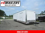2021 Cargo Mate 34ft Eliminator Car / Racing Trailer  for sale $24,499