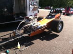 """225"""" Front Engine Dragster"""