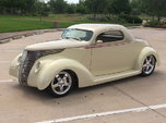 1937 FORD MODEL 74 PRO TOUR $500,000 SPENT TRADE ? for Sale $65,000