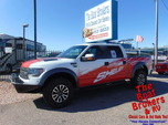 2013  Ford   Shelby Raptor for Sale $86,500