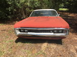 1970 Plymouth Fury II  for sale $5,500