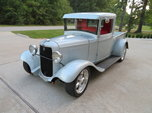 1932 FORD (REAL STEEL)  TRADE TRADE