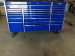 Snap-on royal blue  for sale $5,000