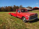 1970 Chevy C-30 Ramp Truck  for sale $7,500