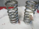 CARERRA FRONT SPRINGS CHROME  for sale $125
