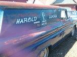 1966 Chevrolet C10 Panel  for sale $18,500