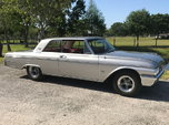 1962 Ford Galaxie 500  for sale $25,000