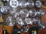 """14"""" & 1 5"""" Spinner Hubcaps  for sale $450"""