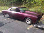 1967 Chevrolet Chevelle  for sale $16,500