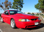 1995 Ford Mustang  for sale $15,000