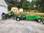 1927 Ford Model T  for sale $13,900