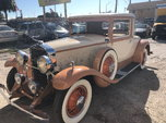 1931 Cadillac 355 A  for sale $18,000