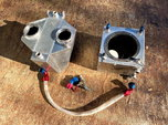 Precision Turbo and Engine Intercooler PT4000