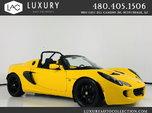 2005 Lotus Elise  for sale $39,000