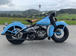 1951 Harley Davidson WL  for sale $15,000