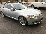 2010 Jaguar XF  for sale $7,300
