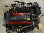JDM Mitsubishi lancer Evo 8 Engine JDM 4G63 Evo VIII Differe  for sale $4,500