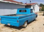 1961 Chevrolet C10 Pickup  for sale $7,000