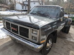 1987 GMC R3500  for sale $12,800