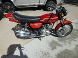 1972 KAWASAKI S2 350  for sale $15,000