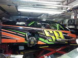 2013 Modified Roller  for sale $11,000