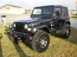 2001 Jeep Wrangler  for sale $12,950