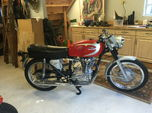 1966 Ducati Diana Mark 3  for sale $7,200