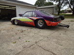 1984 DON Hardy Mustang Pro stock  for sale $42,500