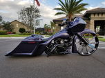 2013 Harley Davidson Road Glide  for sale $32,500