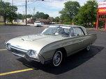 1963 Ford Thunderbird  for sale $14,900