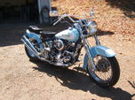 1949 Harley-Davidson Panhead   for sale $15,000