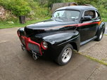 1942 Ford Super Deluxe  for sale $35,500