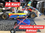 FA Alonso Kart