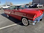 1955 Mercury Monterey  for sale $30,000