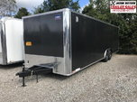 2019 United Trailers XLT 8.5X28 Car / Racing Trailer....STOC