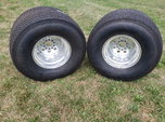 M/T Sportsmsn Pro 33x21.5x15 Tires and Wheels  for sale $1,250