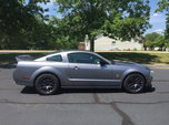 2007 Ford Mustang  for sale $16,900