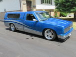 1984 Chevrolet S10  for sale $15,500