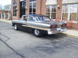 Nice Fully Tubbed Clean Pro-Street 1958 Ford Custom 300   for sale $18,200